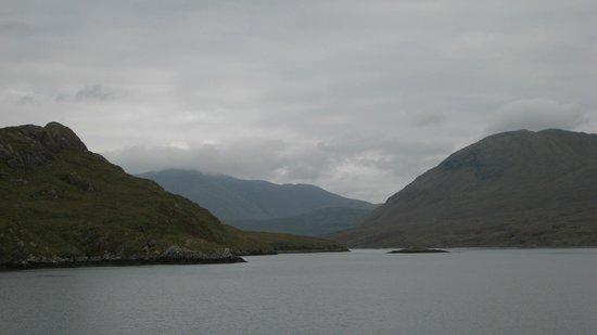 Killary Fjord Boat Tours: Killary Harbor/Killary Fjord