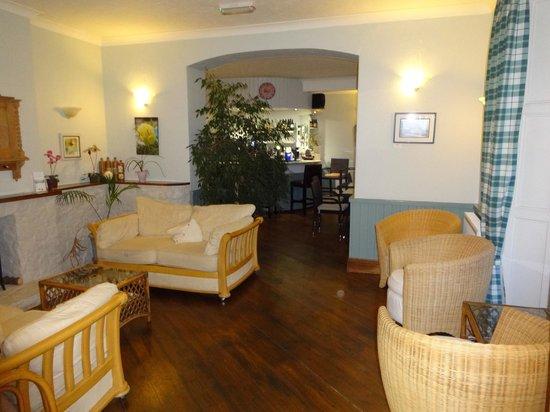 Fernhill Hotel: Fernhill