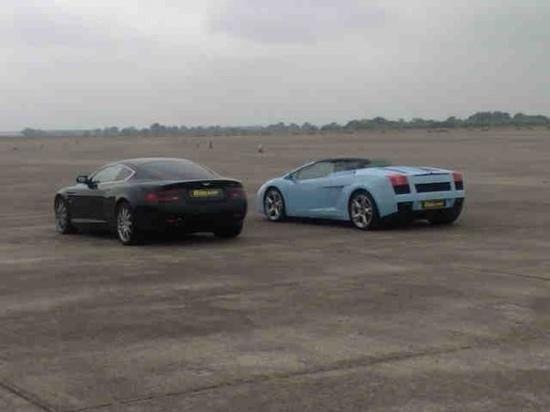 6th Gear Experience Ltd Elvington, York: more cars
