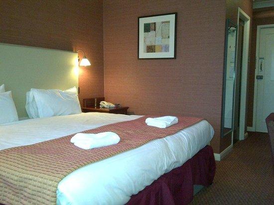 Best Western Rose and Crown in Tonbridge : Superior room
