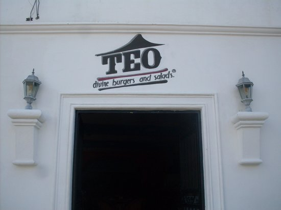 Teo Restaurant Bar And Grill : Great Place!