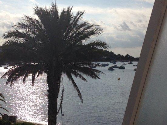 Ibiza Bay Resort & Spa : Vistas desde la habitacion