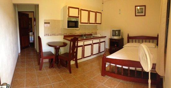 Pancho's Villas Regular Rooms