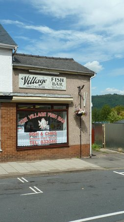 The Village Fish Bar