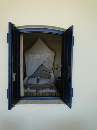 Adrakos Apartments: Bedroom