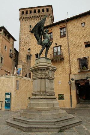 Plaza medina del campo picture of plaza de medina del - Spa en medina del campo ...