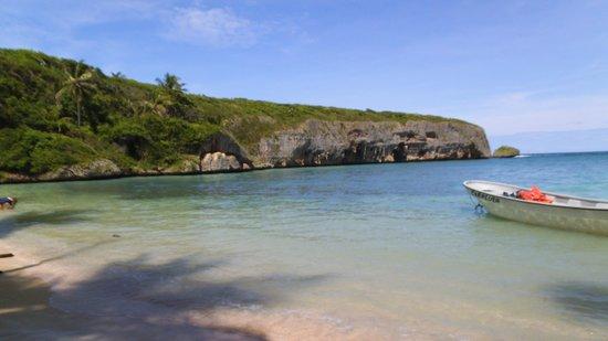 Grand Bahia Principe El Portillo: Playa Madame