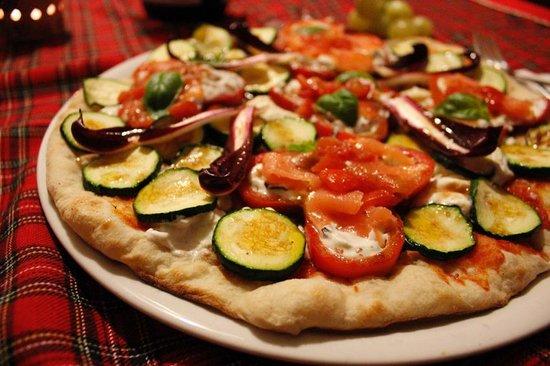 PiBi Pizza