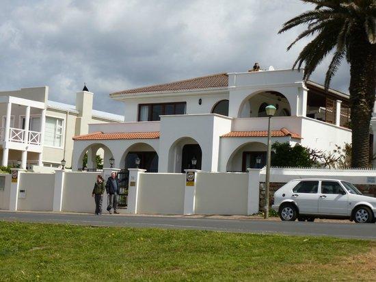 Pelagus House: Hausansicht