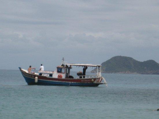 Casamar Buceo : Tunico II