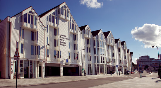 Photo of Clarion Collection Hotel Skagen Brygge Stavanger