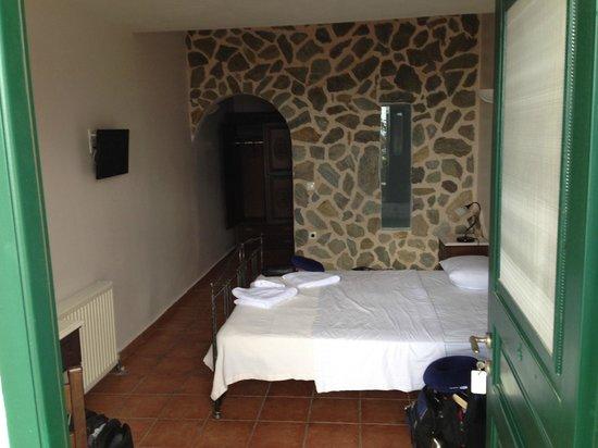 Costa Marina Villas: A Comfortable Room