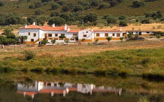 Palacio de Viejo de las Corchuelas
