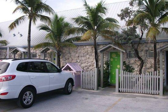 Ibis Bay Beach Resort : Nuestra habitación
