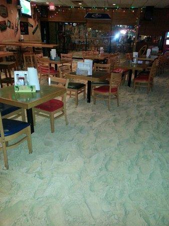 Caribbean Jerks: Cinco De Mayo fun in the sand