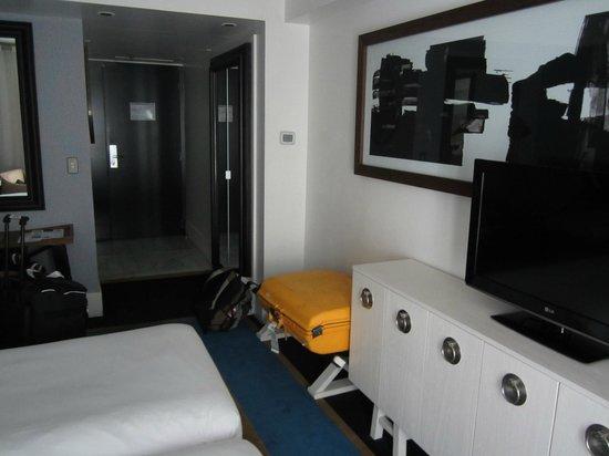 Hotel Pulitzer Buenos Aires: hotelroom