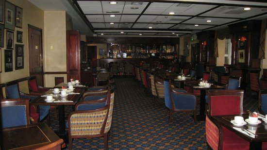 O'Callaghan Davenport Hotel: Pub