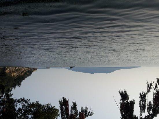 Chuckanut Bay from Clayton Beach