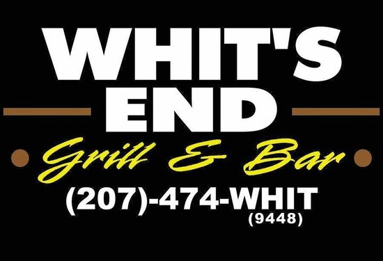Whits End Grill & Bar: family owned and operated
