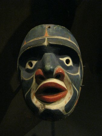 Royal British Columbia Museum: artifact C