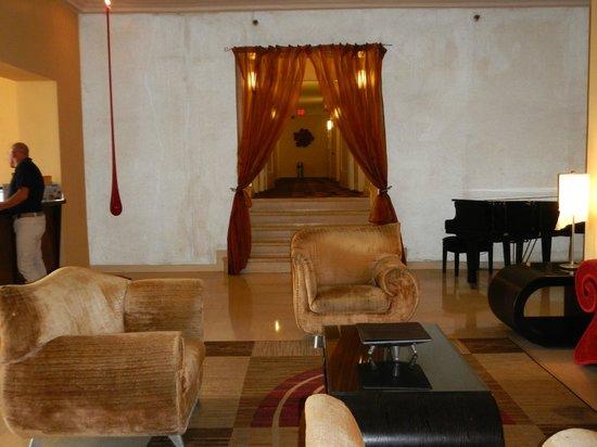 Dorchester Hotel: LOBBY