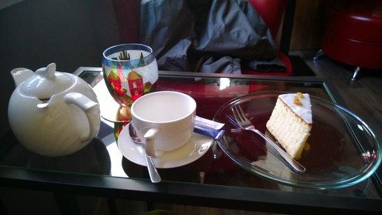 Stopklatka Cafe