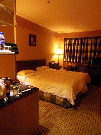 Hotel Commodore Busan: 室内-1