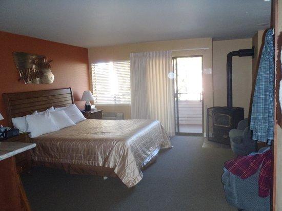 Aston Lakeland Village Beach & Mountain Resort: Lakeland Village Lodge Room