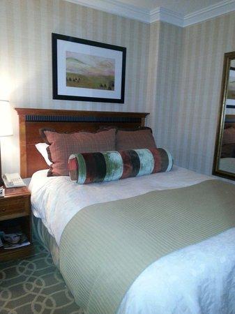 Omni Interlocken Hotel : Omni