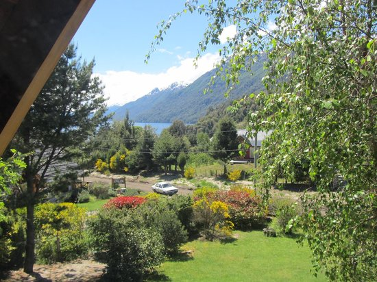Hosteria Casa del Lago : view 1