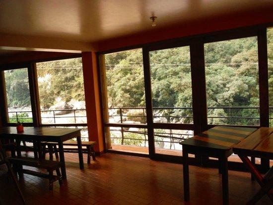 Hostal Machu Picchu: Hotel