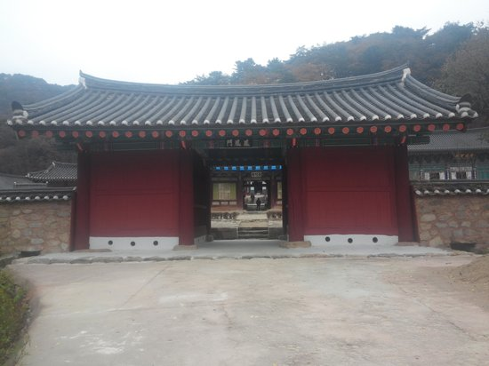 Things To Do in Gangchon Rail Park, Restaurants in Gangchon Rail Park