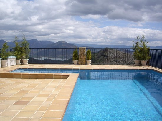 Casa Guilla: another pool shot