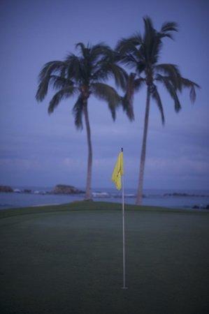 The St. Regis Punta Mita Resort: Golf to revel your best dreams