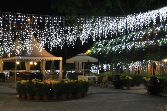 ferry light trellis picture of pousada de coloane beach hotel