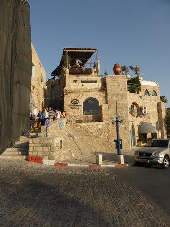 Dan Panorama Tel Aviv: Joppa