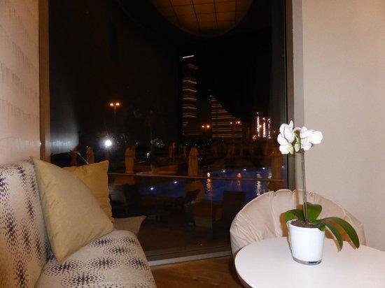 Dan Panorama Tel Aviv: Lounge