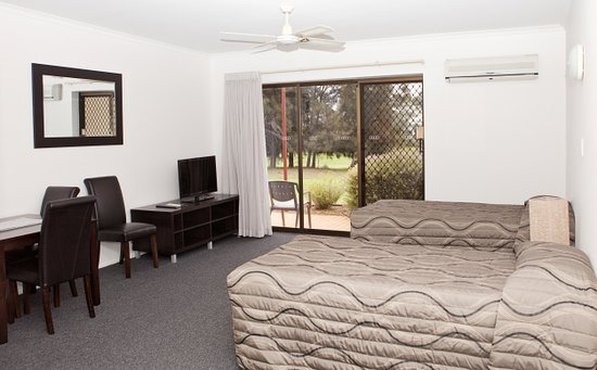 Barmera Country Club: Deluxe 1 Bedroom Unit