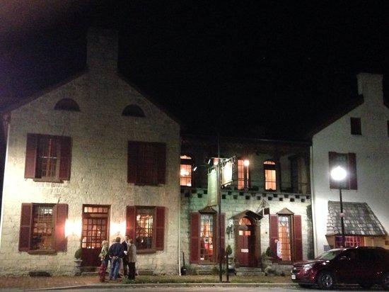 Talbott Tavern