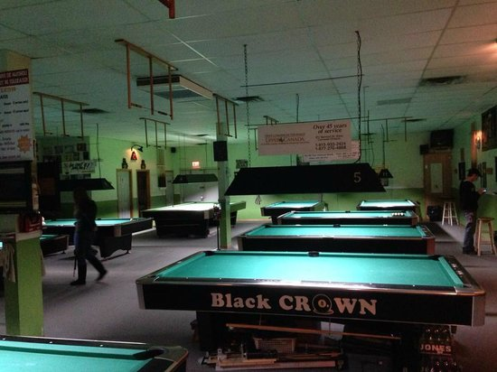 Rack-Em-Up Billiards