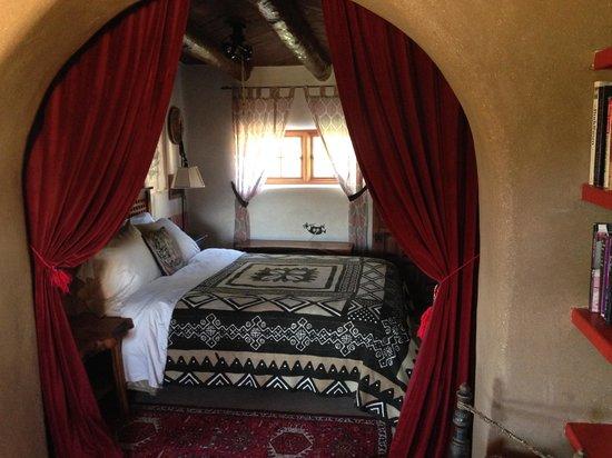 Casa Gallina: second bedroom