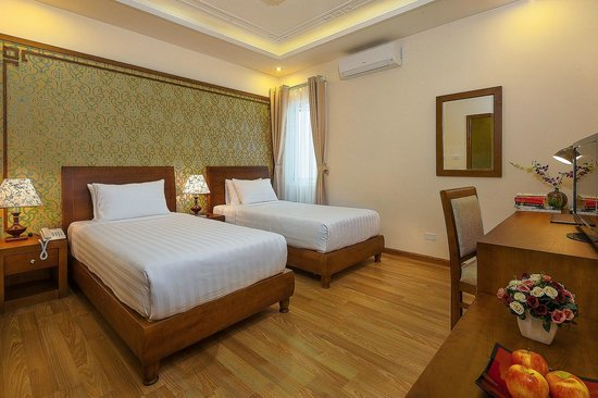 Spring flower hotel hanoi 29 39 updated 2018 prices spring flower hotel hanoi mightylinksfo
