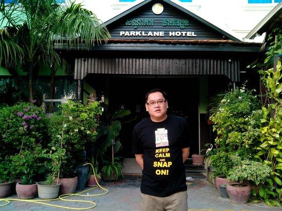 Parklane Hotel Siam Reap