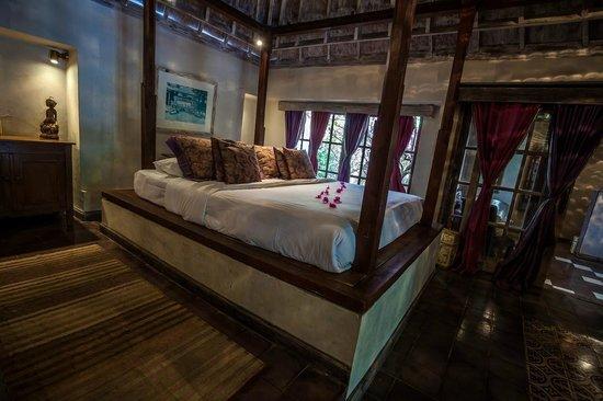 Balquisse Heritage Hotel : img