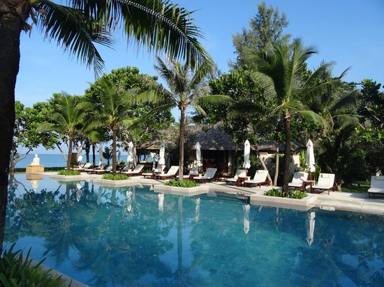 Layana Resort and Spa: Beautiful Pool