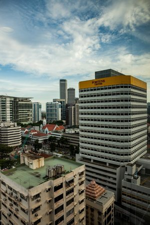 Ibis Singapore on Bencoolen : img