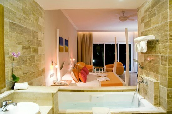 The Tropical at Lifestyle Holidays Vacation Resort: Beach Studio Room