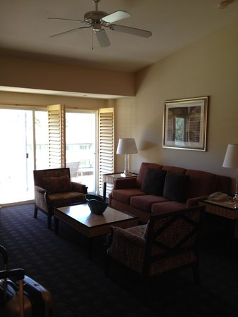 Welk Resort San Diego: Room