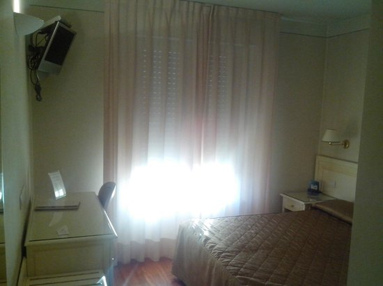 Grand Hotel Bonanno : Camera