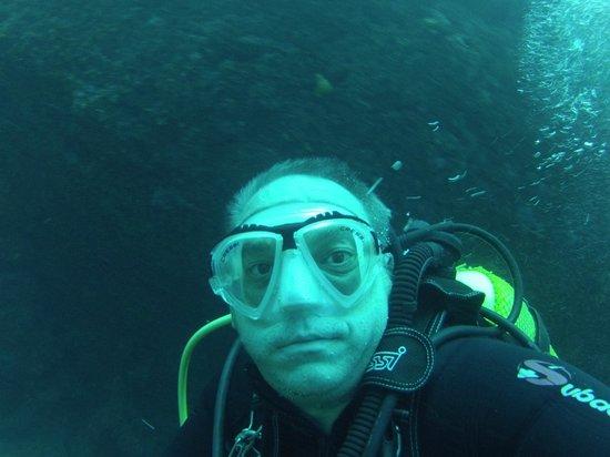 Greenwichdiving - Centro de Buceo: Gracias